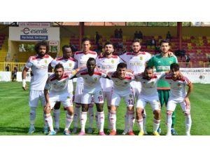 Alima Yeni Malatyaspor 32 Gün Aradan Sonra Taraftarı Önüne Çıkacak