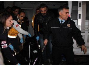 Suriyeli Kadının Katil Zanlısı Yeğeni Çıktı