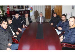 Çankırı Belediye Gençlikspor 'dan transfer atağı