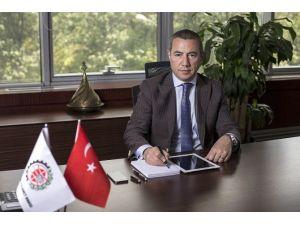 GTO Başkanı Bartık, Mustafa Koç İçin Taziye Mesajı Yayımladı