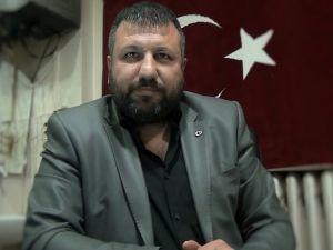 BBP'li Aykanat'tan Kırşehir Osmanlı Ocakları'na tepki