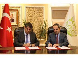 KBÜ İle Kyk Karabük İl Müdürlüğü Arasında Protokol İmzalandı