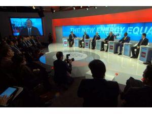 Aliyev: Yıl sonuna doğru petrol pazarında canlanma yaşanabilir