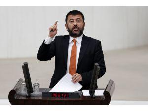 Veli Ağbaba: Yola bomba döşeniyor, MİT'in haberi yok