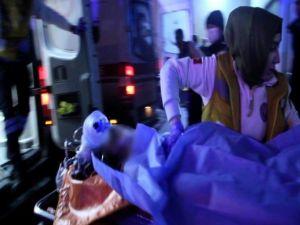 13 Yaşındaki Çocuk Kendini Asarak İntihar Etti