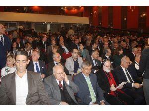 Mardin'de 'Prof. Dr. Aziz Sancar'ın Yolunda' Programı