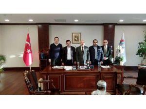 İstanbul Erzurum Dernekleri Şehit Ailelerini Unutmadı