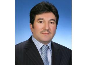 Eğitim Bir Sen Erzurum 2 Nolu Şube Başkanı Mustafa Karataş:
