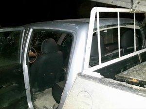 Şırnak'ta polis konvoyuna roketli saldırı