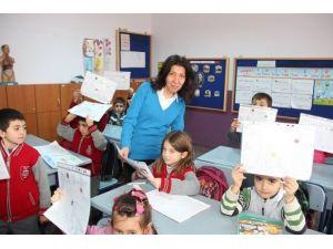Okullarda Yarıyıl Tatili Zili Çaldı