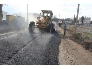 25 yıl sonra gelen asfalt sevinci!