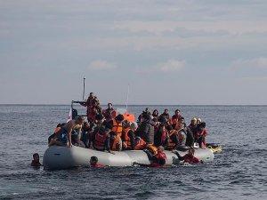 Ege'de tekne faciası: 6'sı çocuk 21 ölü