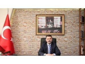 Milli Eğitim Müdürü Yüksel Arslan'dan Yarıyıl Tatili Mesajı
