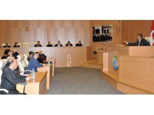Çukurova Belediyesi 7. Danışma Kurulu