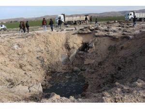 Nusaybin'deki patlamanın şiddeti gün ağrınca ortaya çıktı