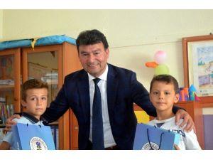 Germencik Belediye Başkanı Ümmet Akın'ın Yarıyıl Tatili Mesajı