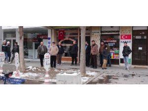 Aksaray'da Elektrik Sıkıntısı