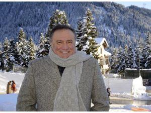 Bahçeşehir Üniversitesi Davos'ta Mülteci Sorununu Ele Aldı