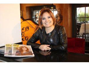 Adanalı Yazar Dilara Koç'un 3. Kitabı Okuyucu İle Buluşuyor