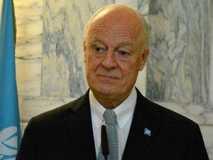 'Suriye görüşmelerinin ertelenme ihtimali var'