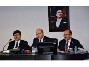 Bakan Soylu, Trabzon'da