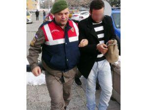 Aksaray'daki Cinayetin Zanlısı Tutuklandı
