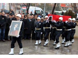 Nevşehir Eski Milletvekili Babaoğlu, Son Yolculuğuna Uğurlandı