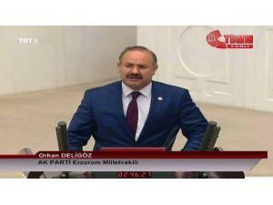 HDP'ye Dadaş'a Yakışır Cevap Deligözden