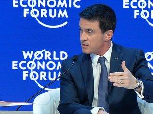 Fransa Başbakanı Valls: DAEŞ'ten kurtulana kadar olağanüstü hal devam etmeli