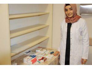 Akılcı İlaç Polikliniği Hizmete Açıldı