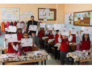 """Malatya""""da 166 Bin Öğrenci 15 Günlük Yarıyıl Tatiline Girdi"""