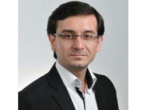 Gmo İzmir Şubesine Manisalı Başkan