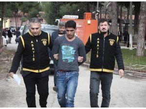 Suriyeli Gaspçıdan İğrenç İfade