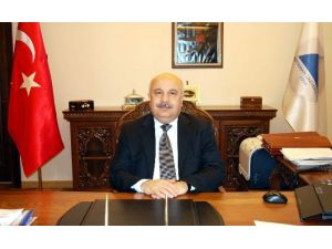 Adıyaman Üniversitesi Rektörü, Mustafa Koç İçin Başsağlığı Mesajı Yayınladı