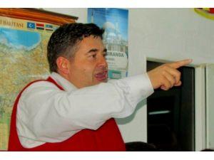 Çeşme CHP'den Sert TOKİ Çıkışı