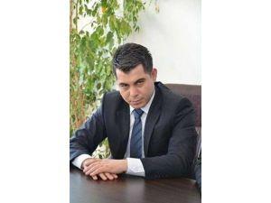 Cevahiroğlun'dan Mustafa Koç'a Başsağlığı