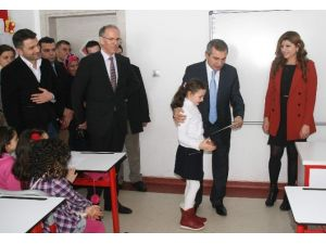 Yozgat'ta 80 Bin Öğrenci Karne Sevinci Yaşadı