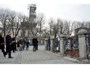 Bakan Bozdağ: Karne dağıtılan okula bomba atmak vahşettir