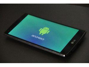 Android Google'a Bir Yılda 66 Milyar Dolar Kazandırdı