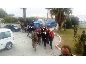 Şanlıurfa'da cinayet zanlısı tutuklandı