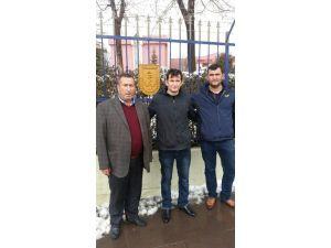 Diyarbakır'da Yaralanan Dursunbeyli Gaziden İyi Haber