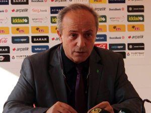 Eskişehirspor'dan Transfer Açıklaması