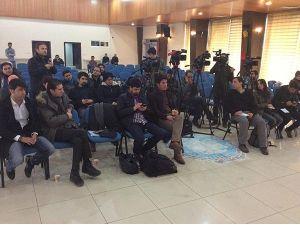 Basın meslek örgütleri: Diyarbakır'da gazetecilerin can güvenliği yok