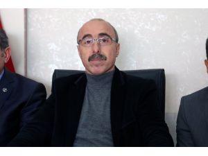 BBP'li Hakkı Öznur: Çözüm sürecinde PKK silah stokladı