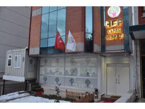 HDP MYK, 'uzlaşma komisyonu' gündemiyle toplandı