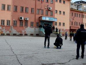 Karne dağıtımı sırasındaki terör saldırısına soruşturma