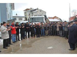 Bayırbucak Türkmenleri'ne Yardım