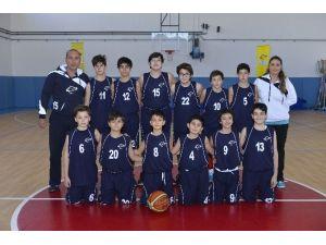 Çakabey Basketbol Takımı, İzmir İkincisi