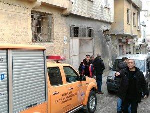 Kilis'te patlama: 1'i çocuk 2 yaralı