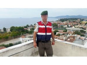 İnsan Kaçakçılarından Rüşvet Alıp Kaçakçılığa Müsaade Eden Komutan Tutuklandı